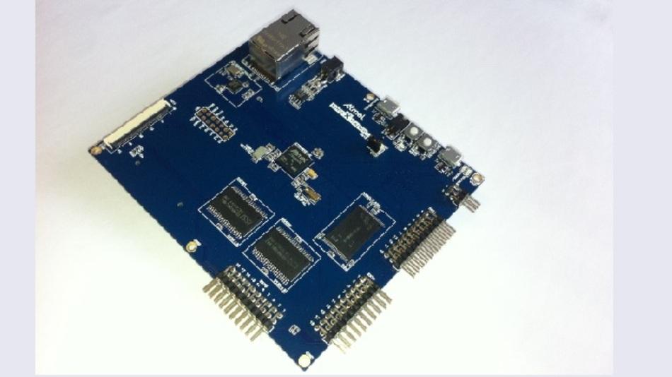 Die Entwicklungs-Kits des Typs Xplained Pro basieren auf der SAM4E-MCU-Familie