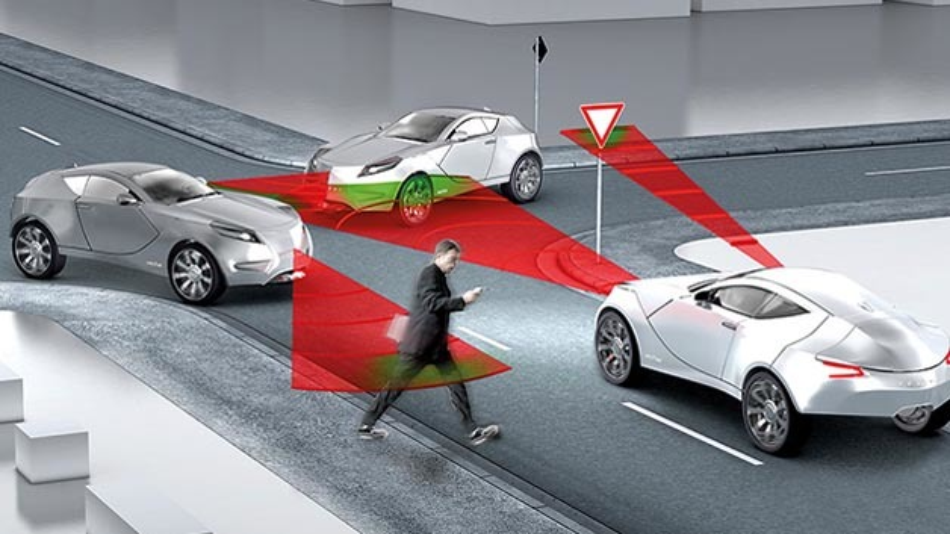 Entwicklungslösung für Fahrerassistenzsysteme: vADASdeveloper von Vector Informatik.