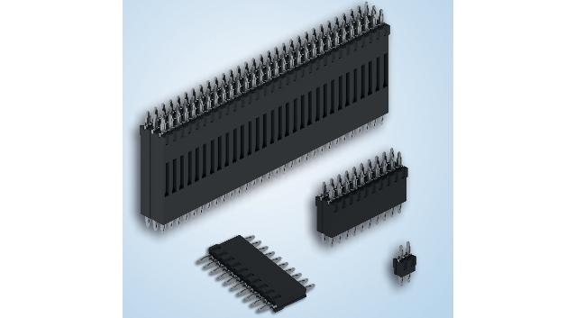 »flexilink(b-t-b)« bietet eine zuverlässige mechanische wie elektrische Verbindung.