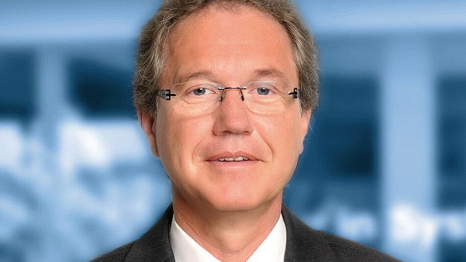 Neuer Leiter für die Schmersal-Tochter Böhnke+Partner: Uwe Wiemer