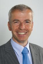 Ralf Mühlenhöver, Gesamtverantwortlicher Geschäftsführer für die DACH-Region und Osteuropa bei Enghouse Interactive