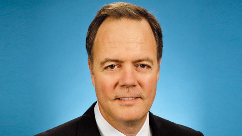 """Gregg Lowe,  Freescale  2014 ist unser Umsatz um 11 Prozent gegenüber 2013 gewachsen und alles deutet  darauf hin, dass wir Marktanteile gewonnen haben. Die Brutto-marge hat sich ebenfalls  verbessert, und die bereinigten Ergebnisse je Aktie sind mehr als dreimal so hoch wie  im Vorjahr."""""""