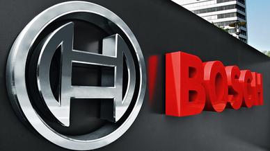 Der Bosch Standort Gerlingen Schillerhöhe