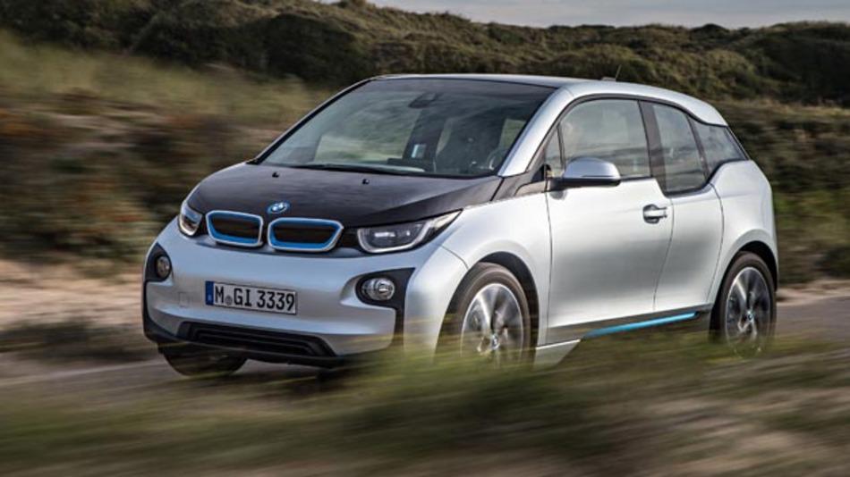 Elektrischer Fahrspaß beispielsweise mit dem BMW i3 ist momentan ein teures Vergnügen. Neue Batterietechnologie könnten das in Zukunft ändern.