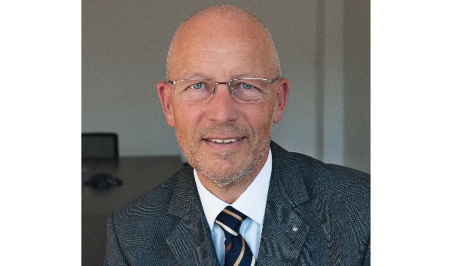 Dr. Joachim Belz, Geschäftsführung ODU, blickt zufrieden auf ein erfolgreiches Geschäftsjahr 2014 zurück – und sieht auch im kommenden Jahr Wachstumspotenziale.