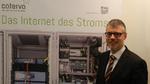 Markus Brehler, Caterva: »Dank der Kombination der Kernfunktionen – Erhöhung des privaten Eigenstromverbrauchs und Bereitstellung von Regelleistung – ist das ESS wirtschaftlicher als konventionelle Stromspeicher.«