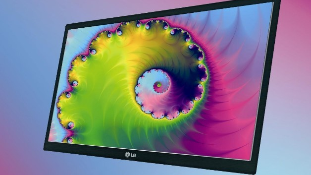 Spezifiziert für 30.000 Stunden ist das LED-Backlight in LGs 31-Zoll-TFT-Display LM310UH1-SLA2 mit 4k-Auflösung