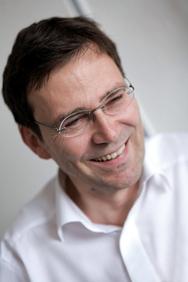 Professor Dr. Peter Waldow, IMST-Geschäftsführer