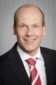 Einer der Forenteilnehmer ist Christian Schallenberg, Mitglied der Geschäftsleitung bei Lancom Systems.