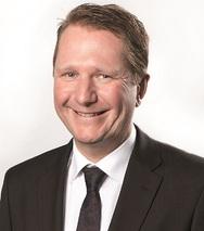 Achim Hager, CEO, HFO Telecom