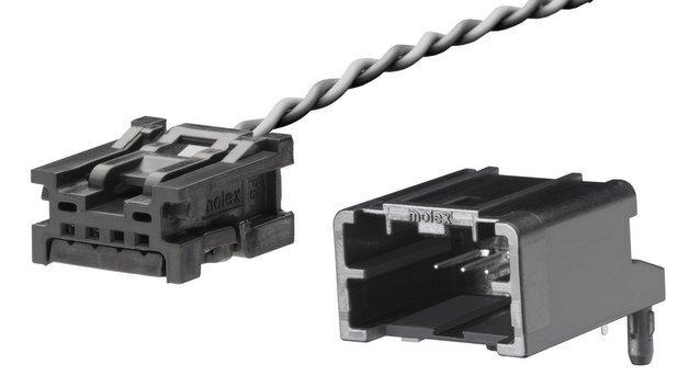 Die Mini50-Schnittstellen werden in nicht abgedichteten und wasserdichten Versionen  angeboten.