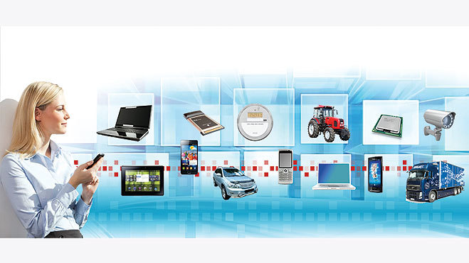 Wenig Mechanik, mehr Software in Steuergeräten der Autos.