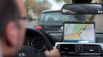 Radarsensoren helfen bei der Parkplatzsuche