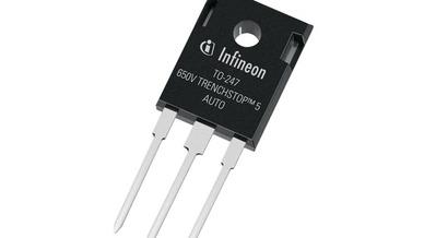 650-V-IGBT mit Trenchstop-Technologie von Infineon