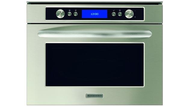 Kitchenaid Mythos Mikrowelle Aufwarmer Oder Alleskonner