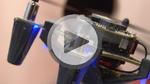 Zano-Drohne fliegt mit M2M-Technik