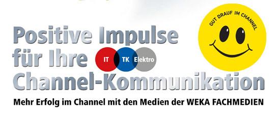 WEKA-Channelmedien 2015