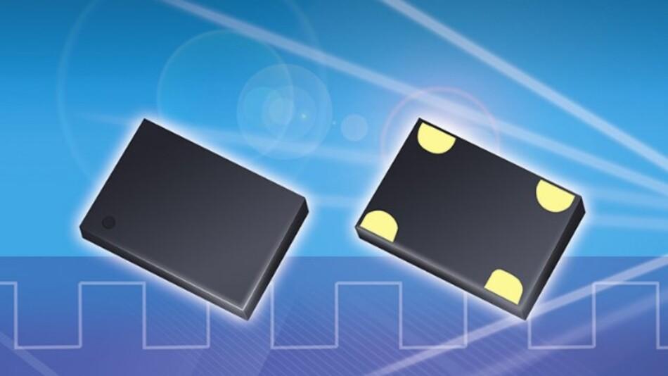 Durch geringen Stromverbrauch, minimale Langzeitalterung und niedrige Jitter-Werte sowie lange Lebensdauer zeichnet sich Petermanns SMD-Silicon-Oszillator-Serie aus.