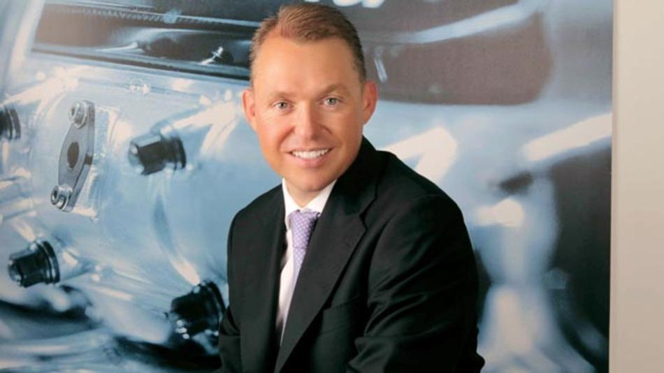 Dr. Andreas Schaaf übernimmt ab 01.07.2015 die Rolle des VP Europe bei Cadillac ein.
