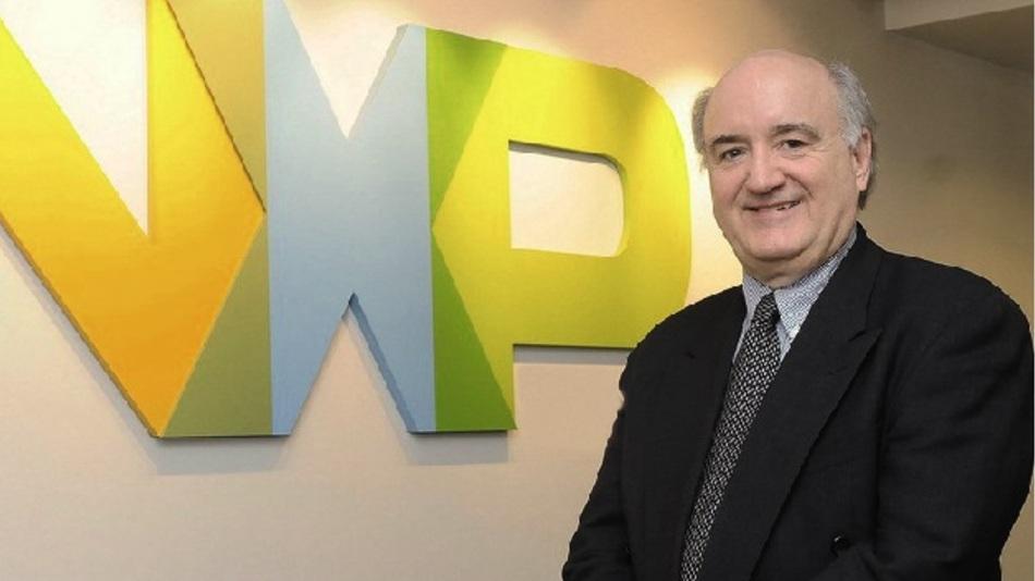 Platz 4: Richard L. Clemmer (NXP)