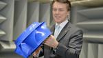 Radialventilator »ZAvblue« in bionischer Leichtbauweise