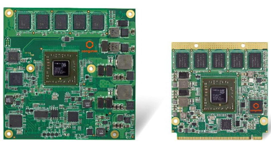 Die Verfügbarkeit der Computer-on-Modules auf Basis von AMDs »G-Series-SoCs« hat congatec von sieben auf zehn Jahre verlängert.