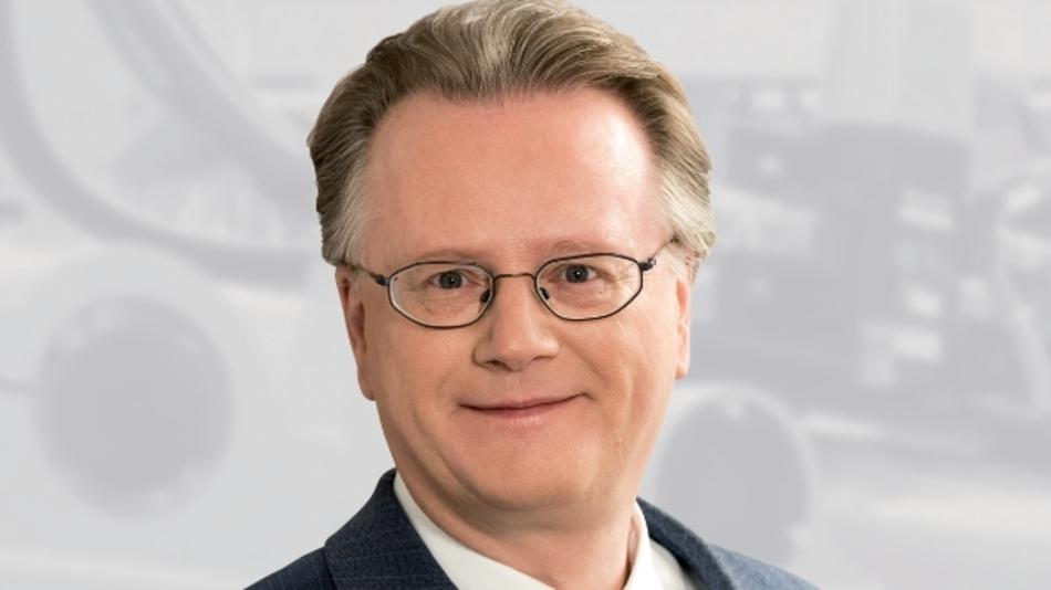 Andreas Lapp, Vorstandsvorsitzender der Lapp Holding, hofft nach einem durchwachsenen Geschäftsjahr 2014/2015 auf ein besser laufendes Geschäftsjahr 2015/2016.