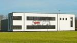 Neuer Firmensitz in Eschbach