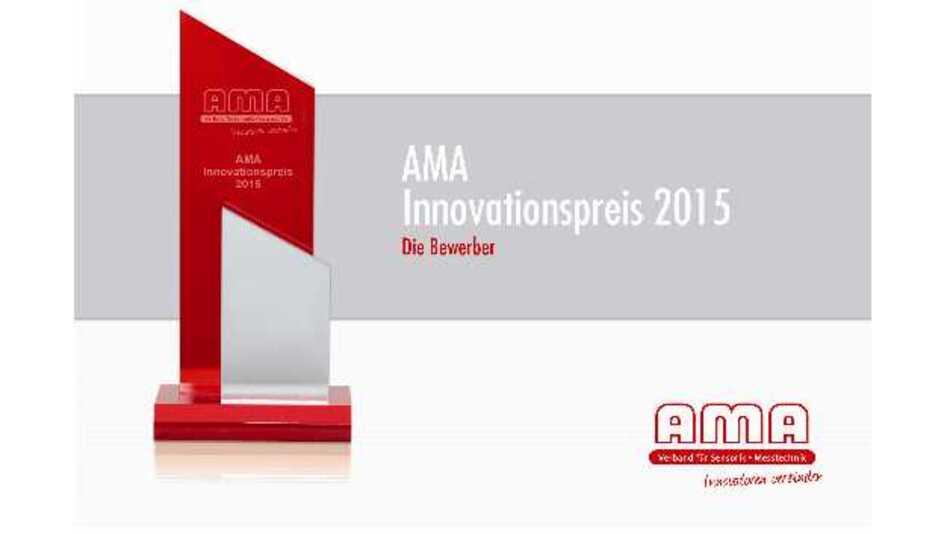 Eine Übersicht aller Bewerbungen um den AMA Innovationspreis 2015 bietet die kostenlose Broschüre »AMA Innovationspreis 2015: Die Bewerber«.