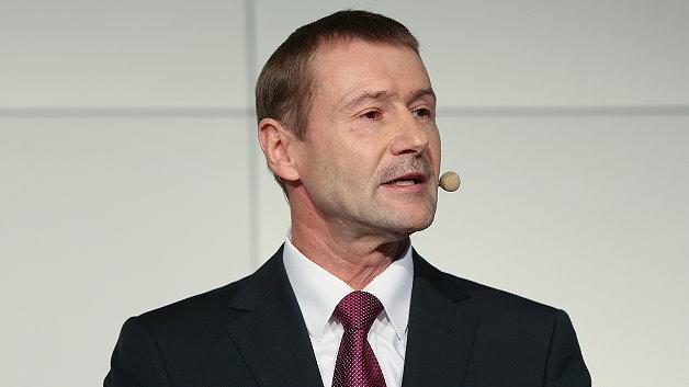 Klaus Helmrich, Siemens: »Mit dem Aufbau der neuen Cloud-Plattform treiben wir die Digitalisierung der Automatisierung entschieden voran.«