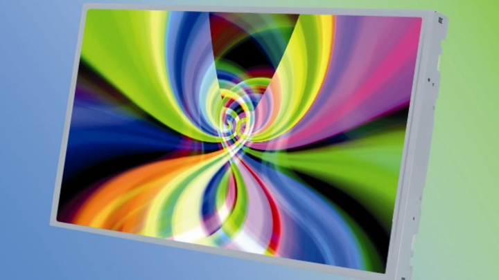 15,6-Zoll-TFT-Display