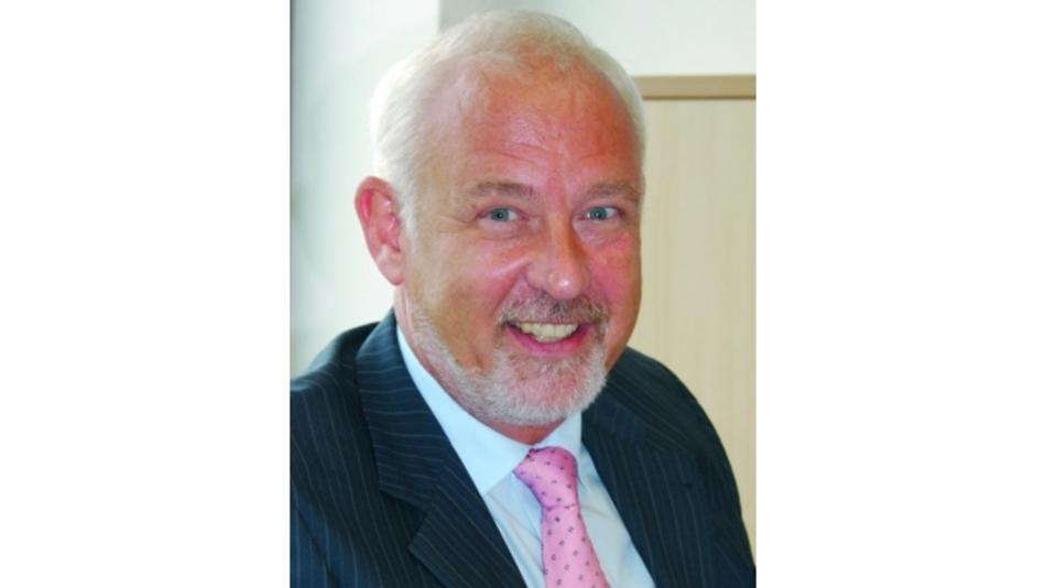 Michael Knappmann, Avnet Abacus, Regional Vice President Central Europe.