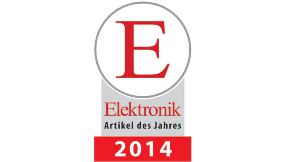Bereits zum elften Mal wurden die Artikel des Jahres ausgezeichnet.
