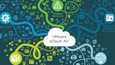"""""""vCloud Air"""""""
