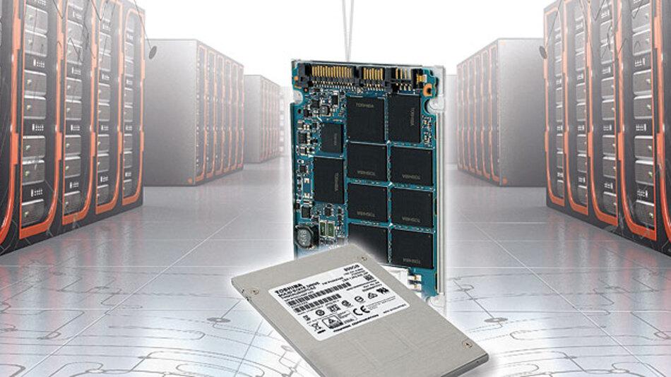 Flash-Speicher vs SSDs - Preisverfall oder Zuverlässigkeit - was hätten Sie den gerne.