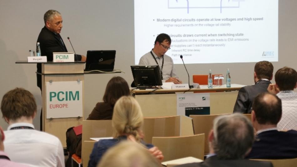 Die PCIM Europe 2015 bietet ein hochkarätiges Konferenzprogramm