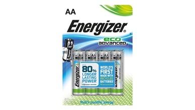 Energizer EcoAdvanced AA