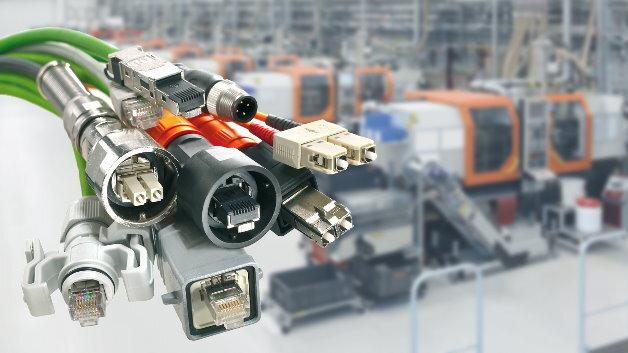 Das BMBF fördert das Projekt »Hochintegrierte 3D-Elektroniksysteme für die intelligente Produktion«, an dessen Ende »intelligente« Steckverbinder für Industrie 4.0 entstehen sollen.