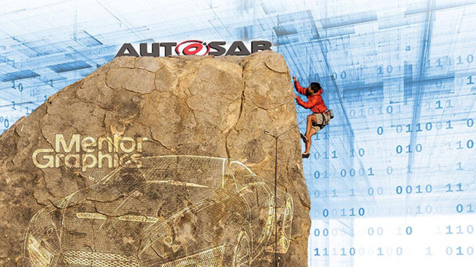 Die richtige Auswahl der Tools bei AUTOSAR lässt die Vorteile im Entwicklungsprozesse wirklich ausnutzen.