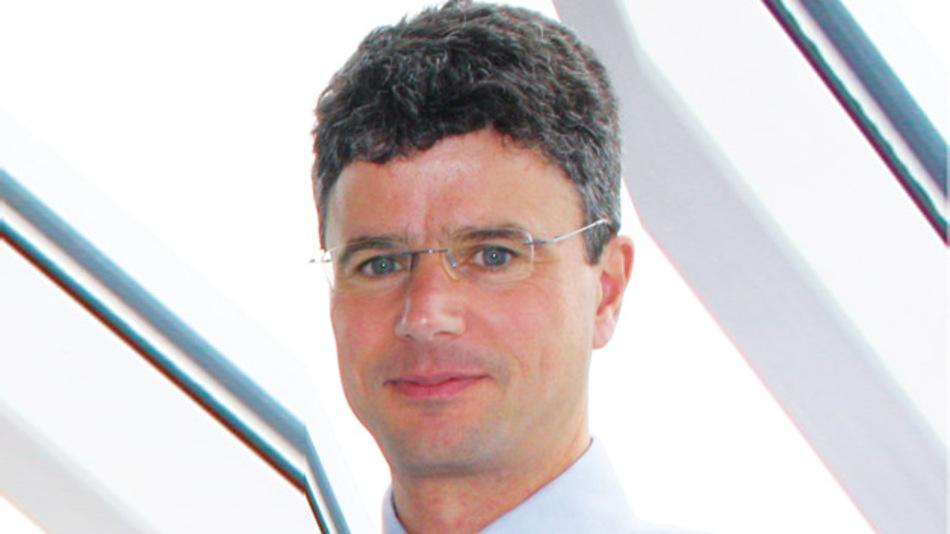 Stefan Fuchs, Conrad  »Obwohl der 3D-Druck aktuell schon stark eingesetzt wird, ist er doch eine Zukunftstechnologie,  die ihr volles Potenzial erst künftig voll entfalten wird.«