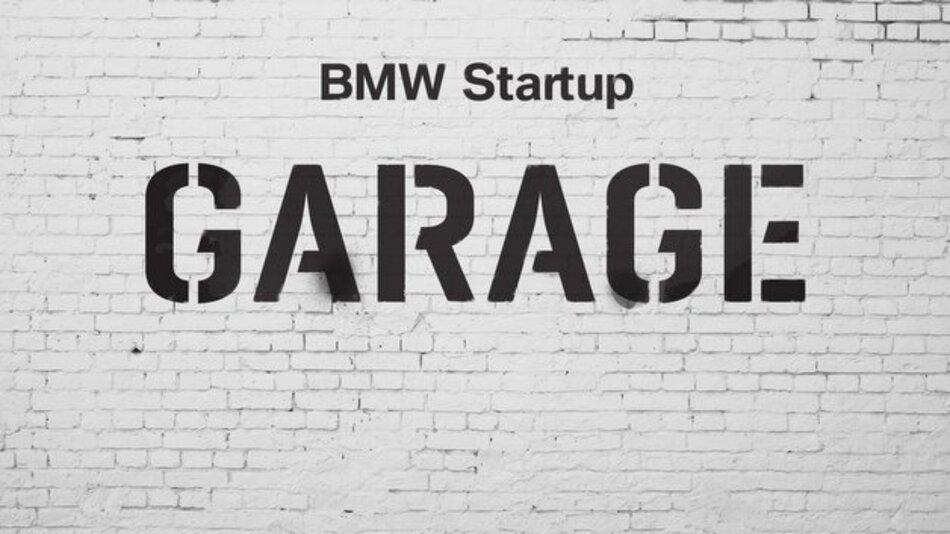 Mit schlanken und effizienten Prozessen soll die BMW Startup Garage schnelle und agile Kooperationsprojekte ermöglichen.