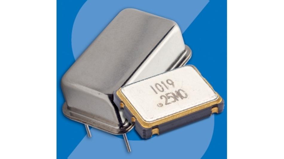 Frequenzbauteile höchster Qualität