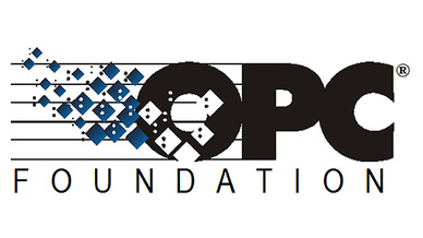 Logo der OPC Foundation