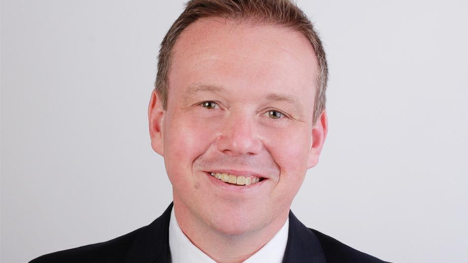 Ingo M. Rübenach ist neuer Vice President für die DACH-Region bei UL.