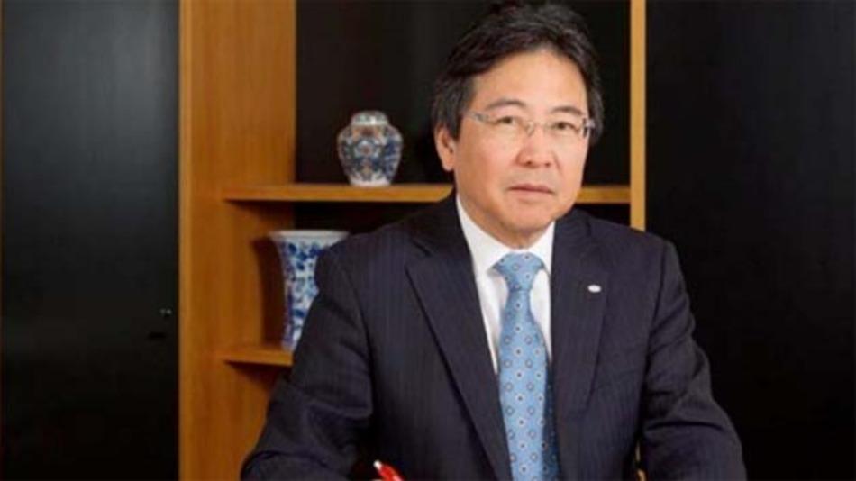 Neuer CEO und Präsident von Denso Europe International: Masato Nakagawa.