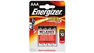 Energizer MAX AAA Batterie