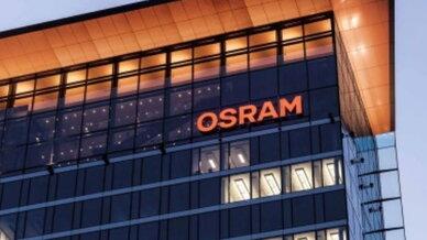 Das Osram Lighthouse ist die Unternehmenszentrale des Lichtkonzerns.