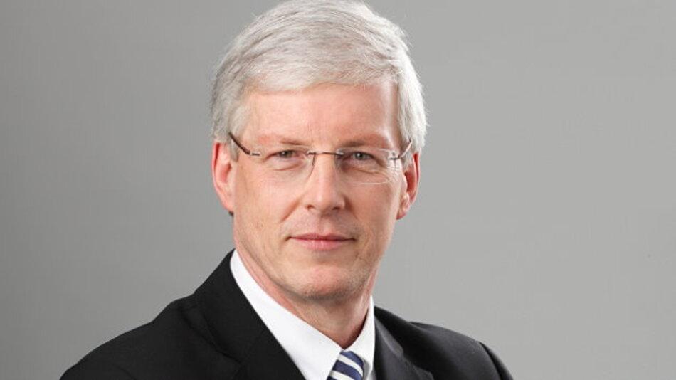 Manfred Stern, neuer CEO der Yaskawa Europe GmbH