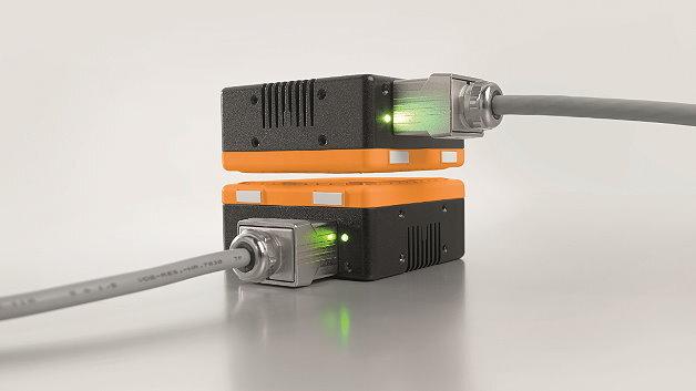 Das kontaktlose Energieübertragungs-System »FreeCon Contactless« von Weidmüller überträgt mittels induktiver Resonanzkopplung eine Leistung von 240 W über einen Luftspalt von bis zu 5 mm.