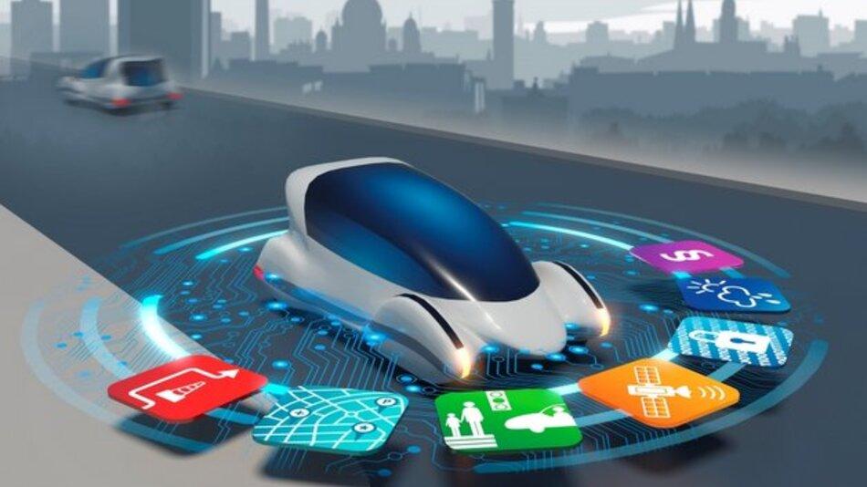 Autonomes Fahren ermöglicht einen Mobilitätswandel, der vielfältige gesellschaftsrelevante Fragen aufwirft.